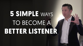 5 simple ways to become a better listener communication skill part 7