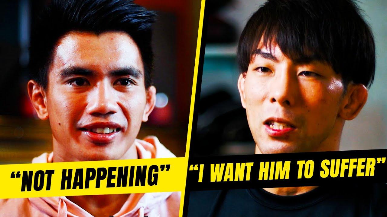 Joshua Pacio vs. Yosuke Saruta III - The Final Battle | Fight Preview
