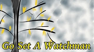 Go Set a Watchman by Harper Lee (Book Summary) - Minute Book Report