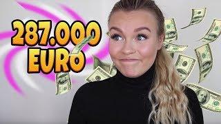 DAGI und die 287.000 EURO... 💸