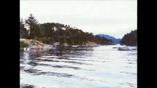 Kings of Convenience - Homesick with lyrics