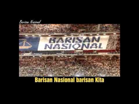 Lagu UMNO : BARISAN NASIONAL