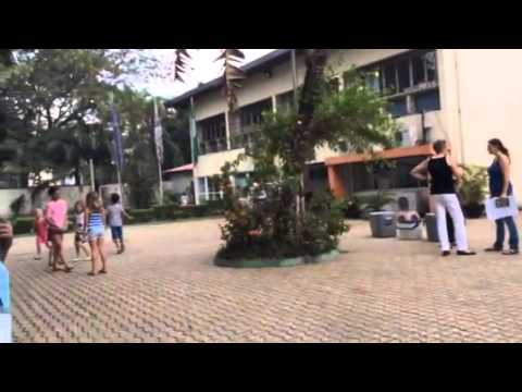 Nederlandse Internationale School Lagos, Nigeria