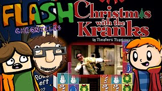 Christmas With The Kranks: Flash Chronicles