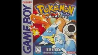 Full Pokémon RB and GS Soundtracks