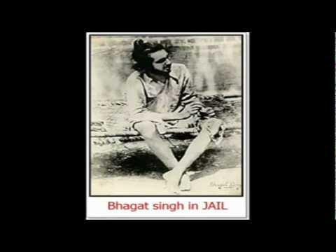 Original Photographs of Bhagat Singh - YouTube