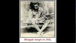 Original Photographs of Bhagat Singh