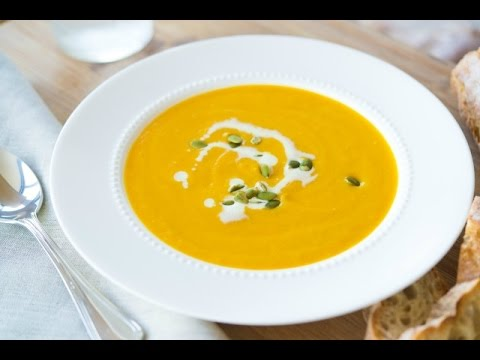 Generate DELICIOUS BUTTERNUT SQUASH SOUP RECIPE - Thanksgiving Idea Pictures