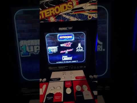 Star Wars Arcade1up and Arcade1up Room from Chicago Anonymous