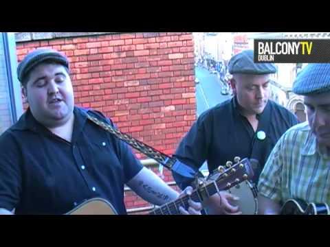 THE DRUIDS - THE SNIPER'S PROMISE (BalconyTV)