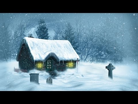 Gothic Winter Music - Winter Lullaby