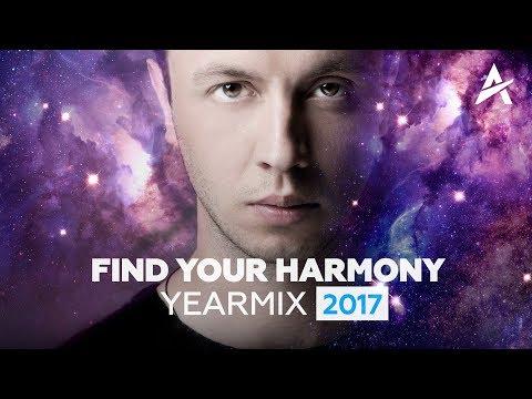 Andrew Rayel - Find Your Harmony Radioshow #086 [YEARMIX 2017]
