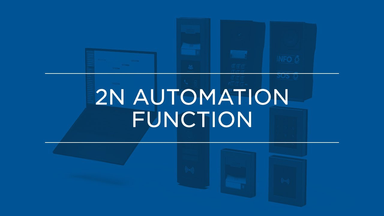 2N automation function