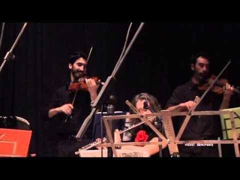 Spartiti per Scutari Orkestra - Do vish ti moj vajze e vogel - Forlimpopoli 18/12/2013
