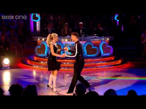 who is aliash from strictly dating
