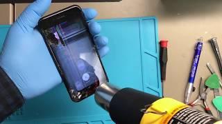 iPhone 7 remplazo de pantalla rota super fácil (explicado)