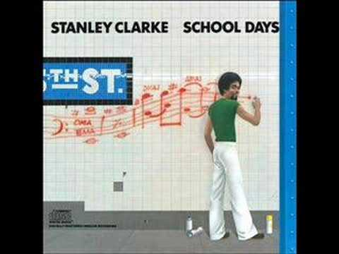 Stanley Clarke - The Dancer