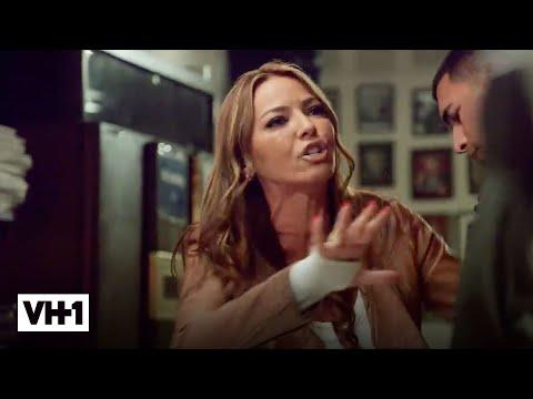Mob Wives | Drita & Brittany vs. Karen + Marissa | VH1