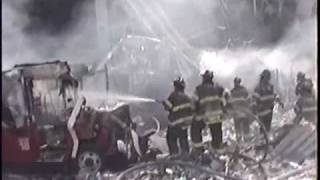 9-11-01 The World Trade Center Disaster (2/4)