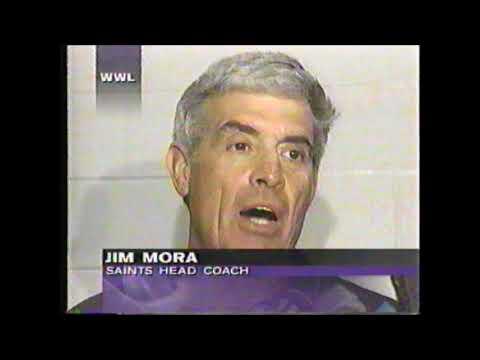 NFL Primetime: 1996 Week 8 (ESPN October 20th, 1996)