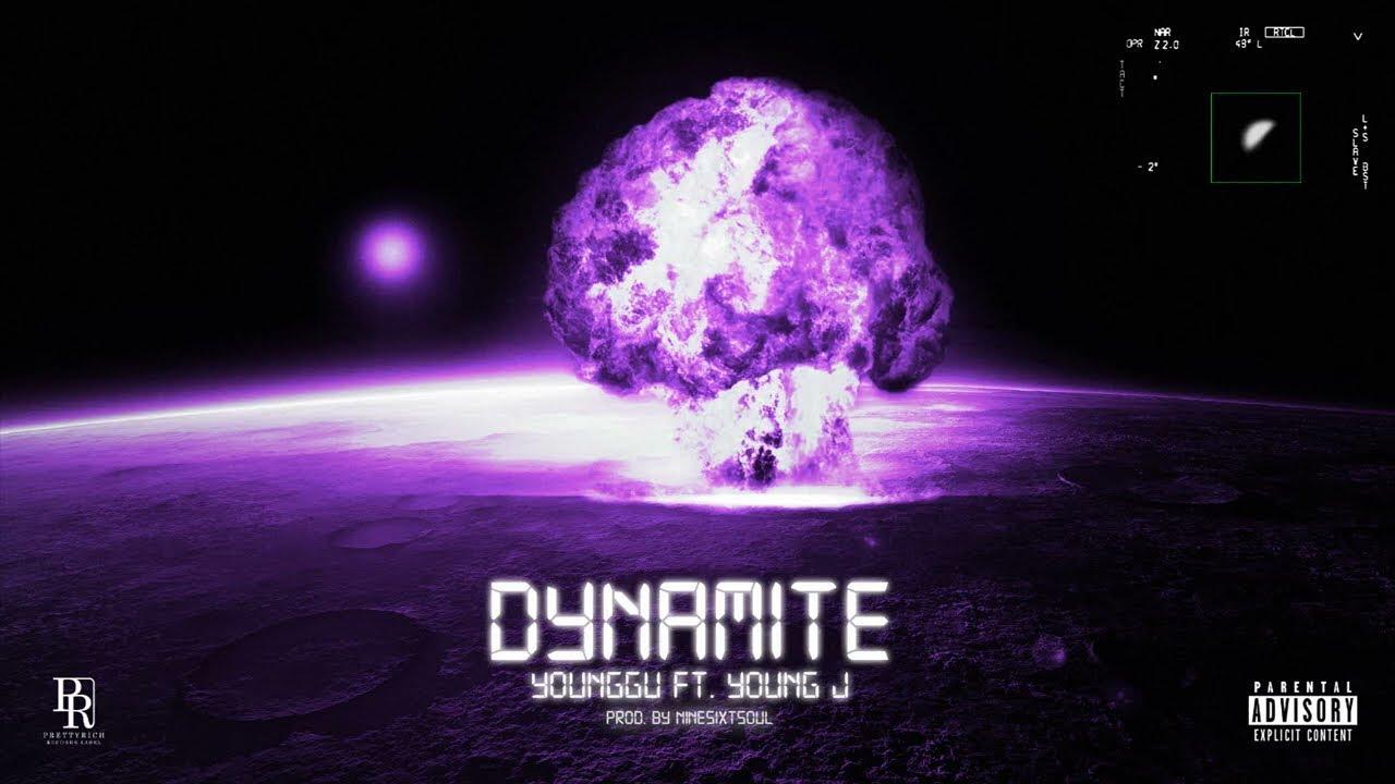 YOUNGGU - DYNAMITE FT. YOUNG J (PROD. by @NINESIXTSOUL)