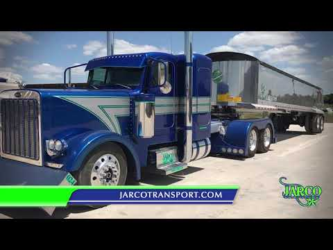 Jarco Transport Our