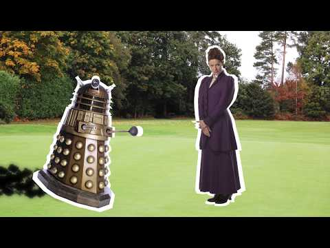 What Has Missy Been Up To? - Doctor Who: Series 10