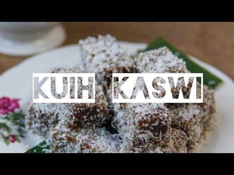 Download Lagu Resepi Kuih Kaswi Mudah Mp3