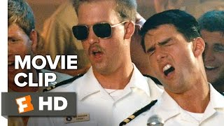 Top Gun Movie CLIP - Lost That Lovin' Feelin' (1986) - Tom Cruise Movie