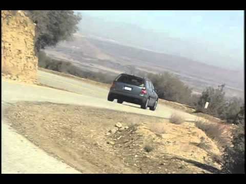 VW W8 Passat Wagon 2003
