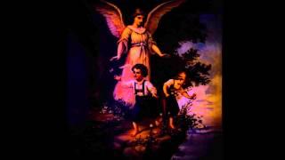 Suojelusenkeli Guardian Angel Maan korvessa kulkevi Wicked and vicious version by SorrowMinded 2015