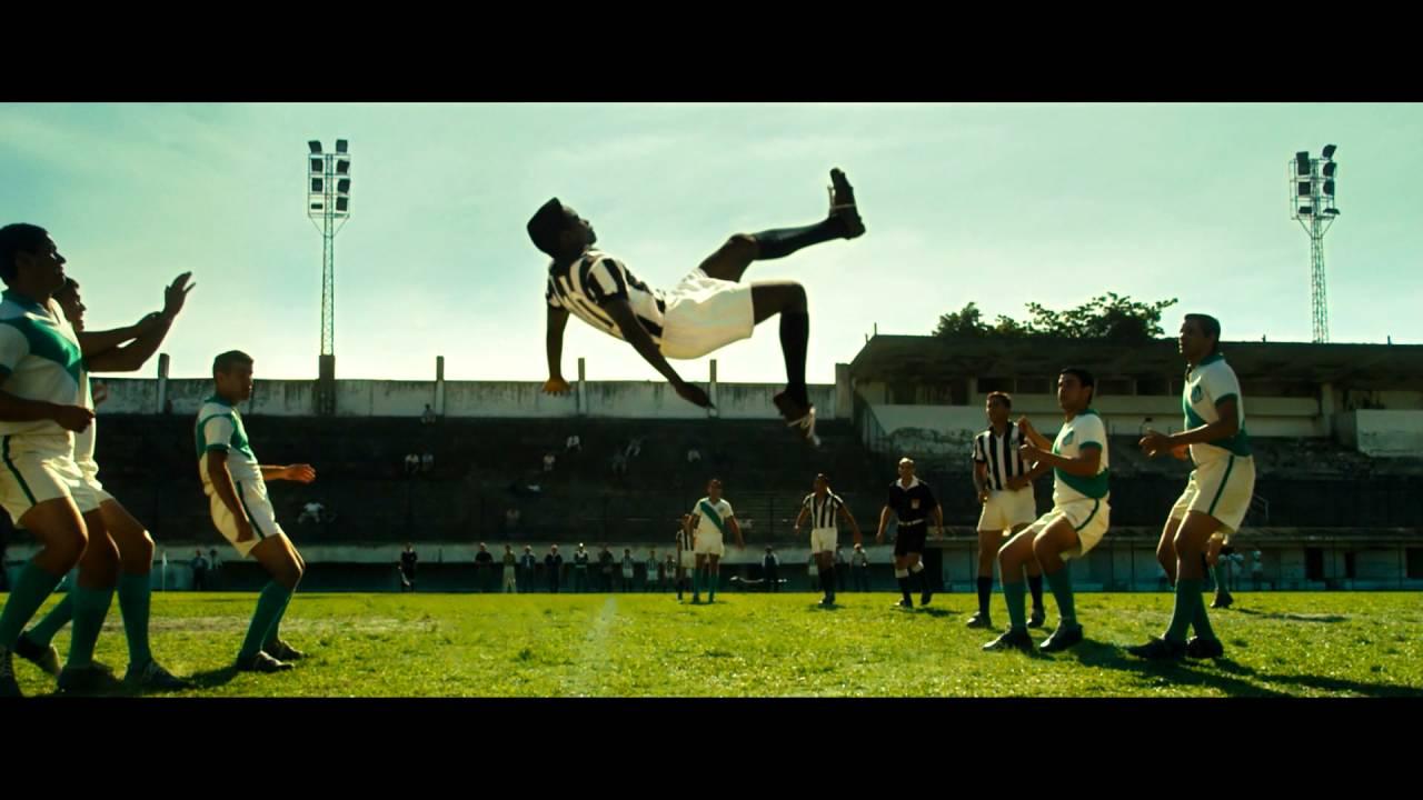 Pelé: Birth of a Legend - Trailer - YouTube