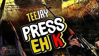 Teejay - Pree Eh K - April 2017