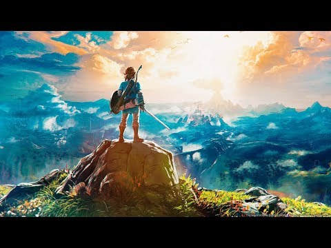 Might do a Beast might not (Legend Of Zelda BOTW Stream #12.8)