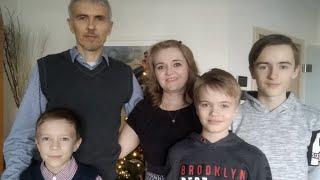 ГЕРМАНИЯ//НАШ РОЖДЕСТВЕНСКИЙ ВЕЧЕР//ПОДАРКИ