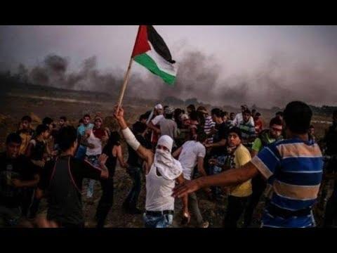 مكالمة مع شاب من غزة حول مسيرات العودة ومرحلة الإرباك