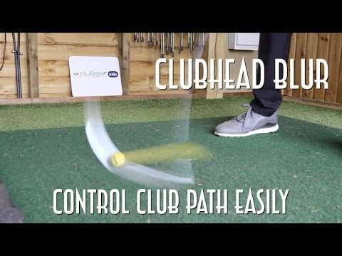 Golf swing path simplified – an easy drill for all golfers