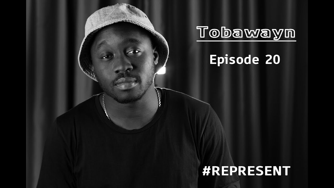 #Represent Ep. 20 - Tobawayn (prod. by HaruTune)