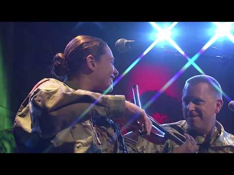Christmas Time's A Comin' - Six-String Soldiers Video