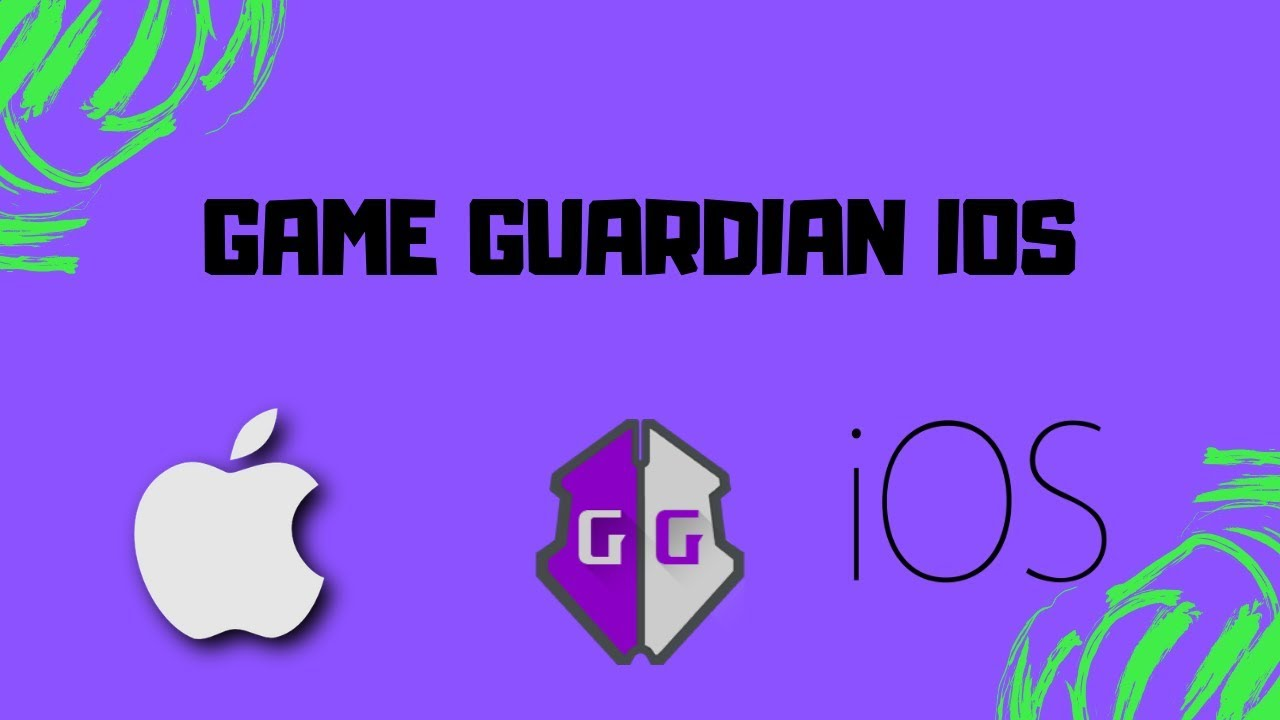 Game Guardian iOS ️ How To Get Game Guardian On IPhone ...