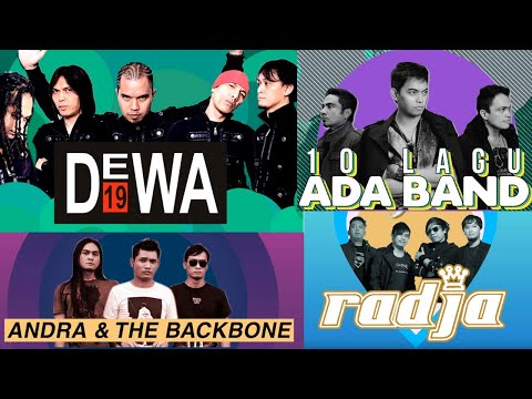 🔴 (LIVE) Musik Pop Indonesia • Hits 2000an • Terpopuler #LiveMusicStream