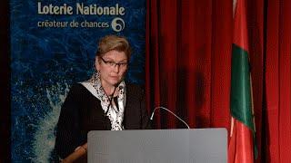 E . Sleurs - Ministère de la Politique Scientifique - 2015-10