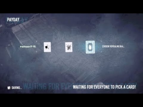Offshore Card Opening Payday2