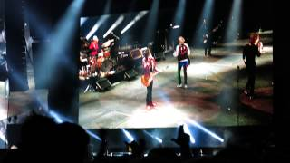 It's all over now The Rolling Stones op Classic Werchter 2014