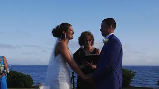 Our Wedding Video!! A day of Joey and Alicia