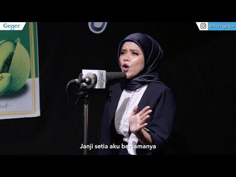 Datin Alyah - Jutaan Purnama