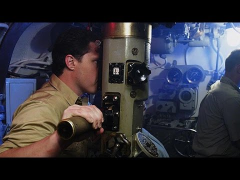 Why Submarine Battle Is Extremely Tricky