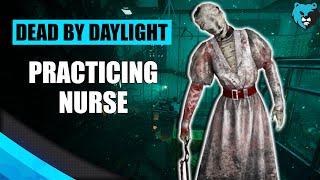 Practicing the Nurse | Dead by Daylight DBD Nurse Killer Gameplay