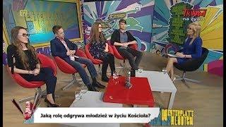 Westerplatte Młodych: Młodzi dla młodych - wspólne poszukiwanie (08.02.2019)