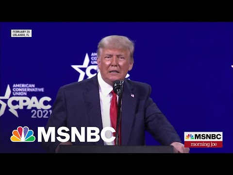 Joe: There Is Nothing Conservative About Trump   MSNBC